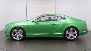 continental toyota used cars 2016 used bentley continental gt 2dr coupe speed at toyota of