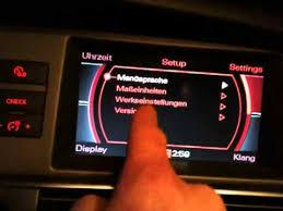 audi 2g mmi update audi a6 4f mmi 2g softwarestand update