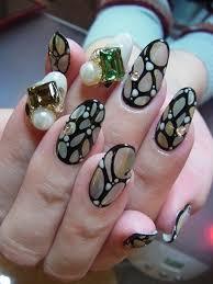 the 25 best japanese nail design ideas on pinterest japanese