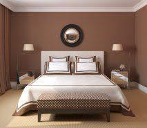deco chambre marron idées tête de lit pour chambre coucher 23 photos sympas bedrooms