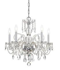 Bobeche For Chandelier Dining Room Mesmerizing Chandelier Crystals For Home Lighting