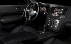 Nissan Maxima 2005 Interior Nissan Maxima Sv 2018 2019 Car Release Specs Price