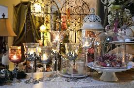 cheap crystal wedding centerpieces