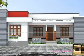 April 2016 Kerala Home Design And Floor Plans Single Floor House