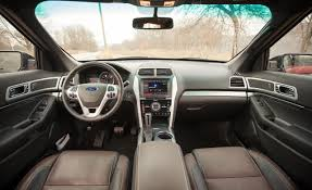 Ford Explorer Interior - ford explorer interior free car wallpapers hd
