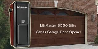Liftmaster 8500 Garage Door Opener by Liftmaster 8500 Garage Door Opener Reviews Liftmaster Elite 8500