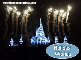 How Long Does Disney Keep Christmas Decorations Up - mickey u0027s very merry christmas party