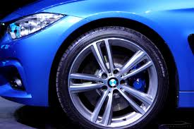 bmw m series rims a number in the series the 4 has arrived benautobahn