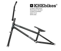 K He Einkaufen Flat U0027s Future Khebikes Pro Killer Kit Für 2013 U203a Bmx House Online