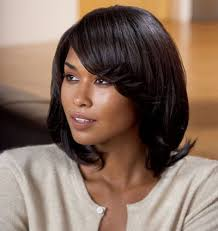 layered bob sew in hairstyles for black women for older women hairstyles layered bob hairstyles for black women 2017 trendy