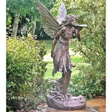 garden statues new of the fairies garden statue