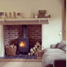best 25 slate hearth ideas on pinterest wood burner fireplace