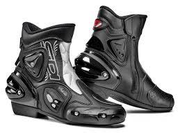 motorbike ankle boots sidi apex lei women u0027s boots revzilla