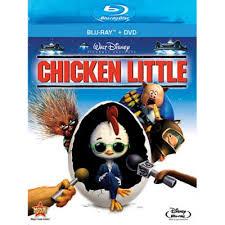 chicken disney movies