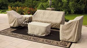 Round Patio Furniture Covers - garden furniture covers the gardens