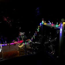 beautiful string outdoor lights home decoration ideas