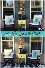 Colonial Front Porch Designs 144 Best Porch Before And Afters Images On Pinterest Front