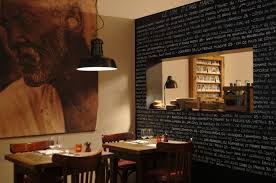 parisian kitchen design paris 10 trendy restaurants better than celebrity fly trap l u0027avenue