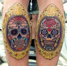 150 breathtaking skull tattoos and meanings april 2018 part 2
