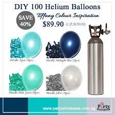 balloons wholesale diy helium balloons save party wholesale centre singapore