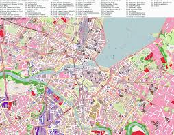 geneva map city maps geneva