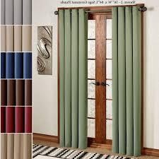 Floor Length Curtains 55 Best Length Drapes Images On Pinterest Drapery Panels 120