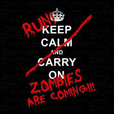 46 best zombies the walking dead images on pinterest zombies