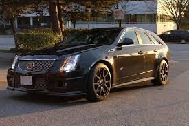 2014 cadillac cts v wagon in defense of the cadillac cts v wagon the about cars