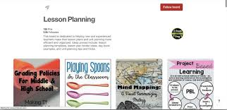 pinterest for teachers u2013 32 ways to use pinterest in 2017 fusion