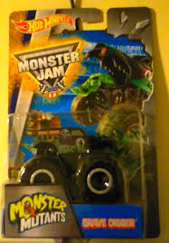 grave digger monster truck fabric grave digger model trucks hobbydb