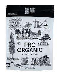 amazon com shin nong pro organic all purpose fertilizer 100