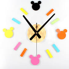 compare prices on funny clock faces online shopping buy low price