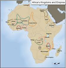 africa map study africa study guide mrs hojeij s fifth grade class 2014 2015