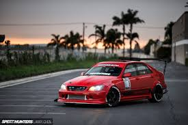 altezza car inside when usdm doesn u0027t lexus attack speedhunters