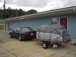 towing with honda accord anyone towing with a small car page 2 600rr
