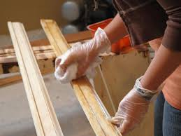how to install doorway molding diy