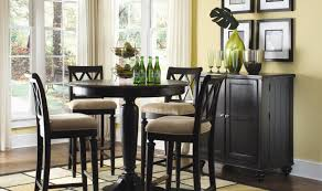 Ikea High Top Table by Bar Top Table Dimensions Go To New Heights With These 7 Barheight