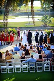 central florida wedding venues lake county country wedding mission inn resort