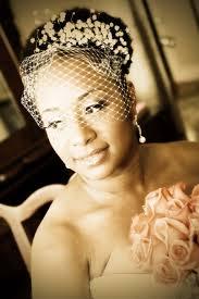 bridal hairstyle photos african naturalistas natural wedding hairstyles