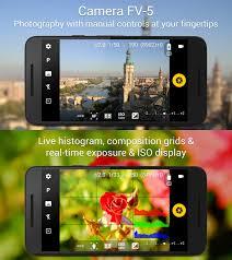 camera fv 5 pro v3 31 4 patched latest apk4free