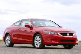 2008 2010 honda accord coupe used car review autotrader