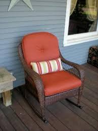 Better Homes And Gardens Azalea Ridge 4 Piece Patio Better Homes And Gardens Azalea Ridge Porch Rocking Chair