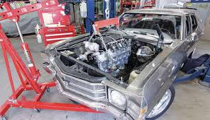 expensive ls for sale chevy ls vs ford coyote which one is better