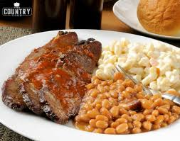 crock pot bbq beef brisket the country cook