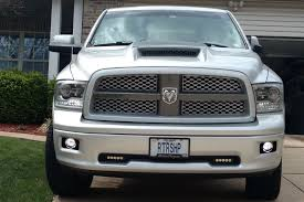 dodge ram morimoto xb led dodge ram led headlight kit