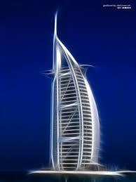vector dubai burj al arab hotel 532645 download wallpaper