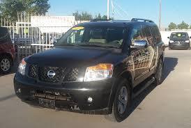 nissan armada 2017 black 2012 nissan armada platinum express auto credit