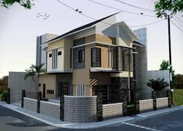 Interior And Exterior Home Design Exterior Design Homes Alluring Exterior Design Homes Home Design
