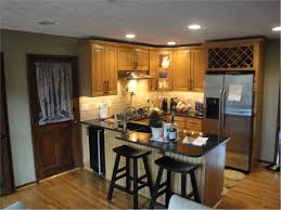 Cabinet Remodel Cost Cabinet Average Cost Of Small Kitchen Standard Small Kitchen