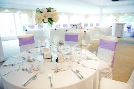 Hall Table Decor Wedding Reception Hall Table Setting Stock Photos Freeimages Com